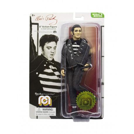 Elvis Presley Figura Jailhouse Rock