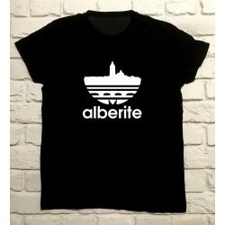 Camiseta Alberite Skyline