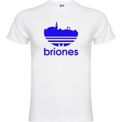 Camiseta Briones Skyline