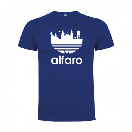Camiseta Alfaro Skyline