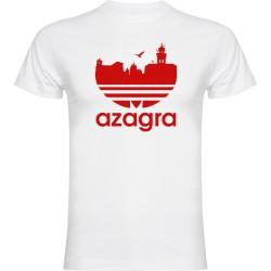 Camiseta Azagra Skyline