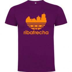 Camiseta Ribafrecha Skyline