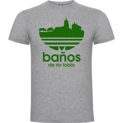 Camiseta Baños de Río Tobía Skyline
