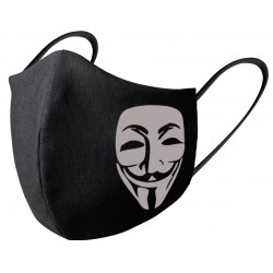 Mascarillas Higiénicas Vendetta