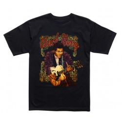 Camiseta Chuck Berry