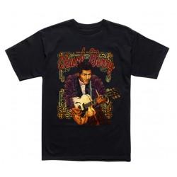 Camiseta Chuck Berry