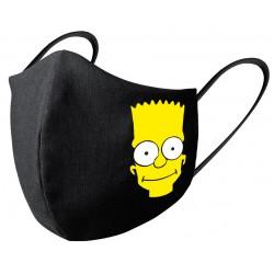 Mascarillas Higiénicas Bart