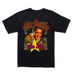 Camiseta Elvis Presley