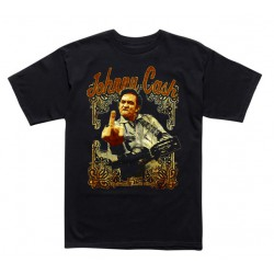 Camiseta Jonhy Cash