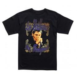 Camiseta Lee Brillaux