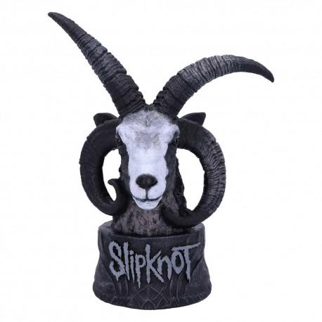 Slipknot Estatua Flaming Goat 23 cm