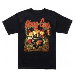 Camiseta Stray Cats