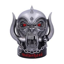 Motörhead Bote de almacenamiento Warpig