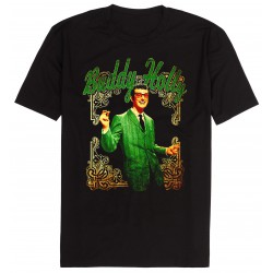 Camiseta Buddy Holly