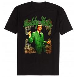 Camiseta Buddy Holly