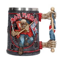 Iron Maiden Jarro Trooper