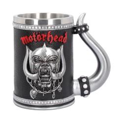 Motörhead Jarro Warpig