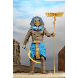Iron Maiden Figura Retro Pharaoh Eddie 20 cm