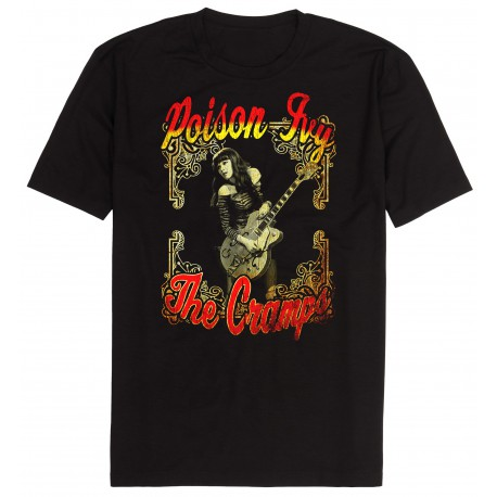 Camiseta Poison Ivy