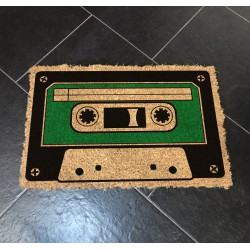 Felpudo Cassete Verde